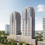 Mirabella West Tower - EXT HERO ELEVATED 01 150x150