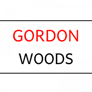 GORDON WOODS - GORDON WOODS 300x300