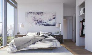 Interior Bedroom - INTERIOR BEDROOM 300x180