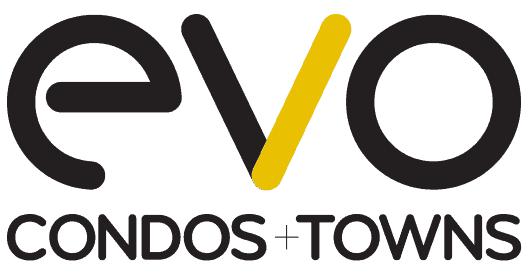 Evo Condos & Towns
