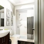 Sunview Suites - Sunview BathroomRendering 150x150
