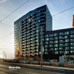 Harris Square - rivercity toronto 150x150