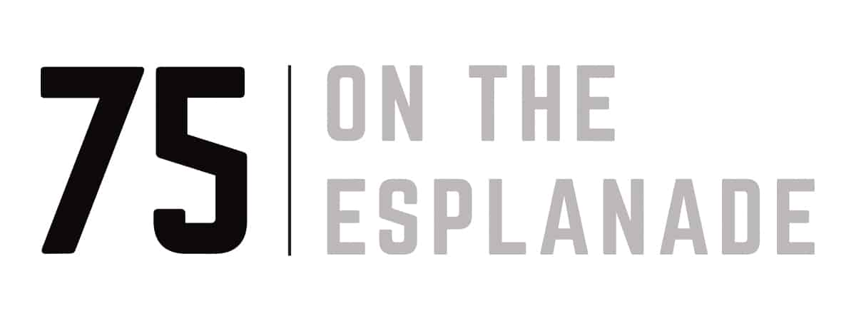 75 The Esplanade