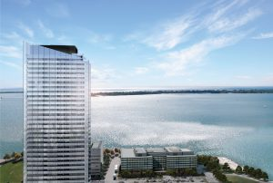 Lakeside Residences - Exterior South View Final jpeg 300x202