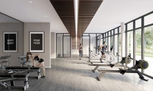The King's Mill - Gym - KingsMill Gym 300x178
