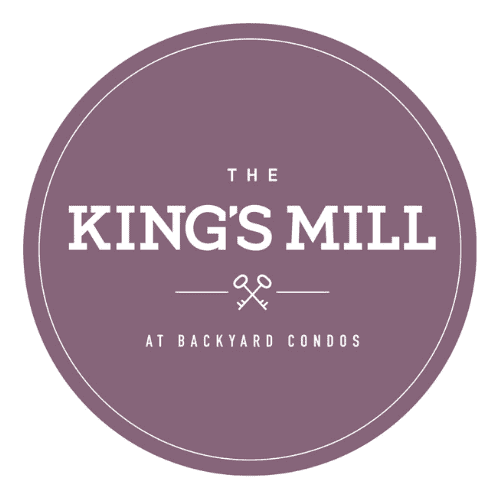 The King's Mill at Backyard Condos