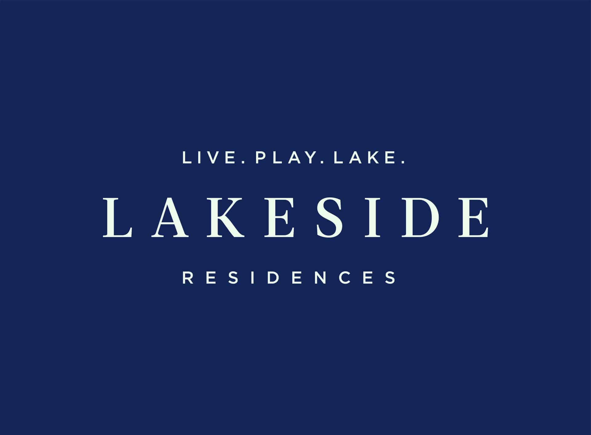 Lakeside Residences