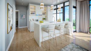 ORO at Edge Towers - ORO Kitchen 300x169