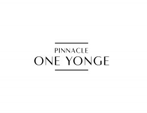 Pinnacle One Yonge Logo - Pinnacle One Yonge Logo 300x232