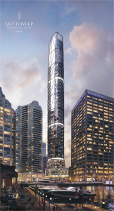 Sky Tower at Pinnacle One Yonge - SkyTower 1 162x300