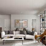 Social Condos - Social Interior Suite 150x150