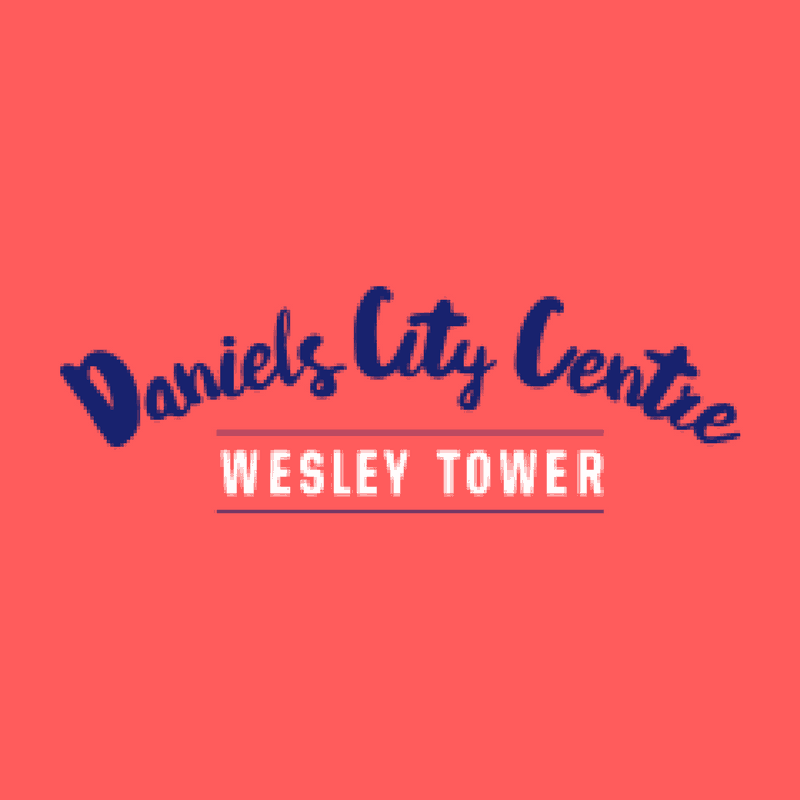 Daniels City Centre Wesley Tower