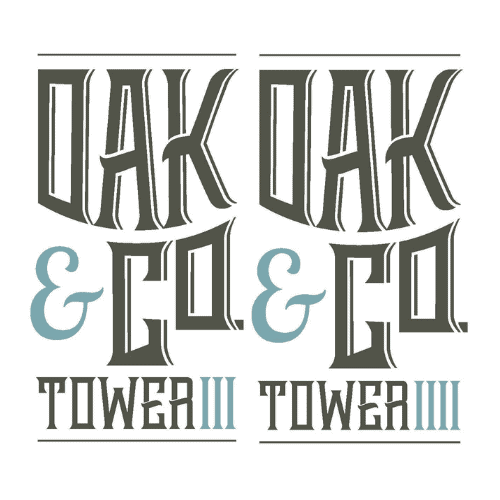 Oak & Co Tower 3 & 4