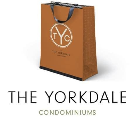 Yorkdale Condos