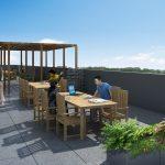Sage X Condos - SageX Roof terrace 150x150