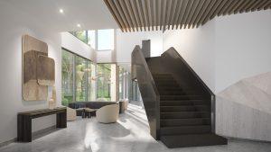 Sequoia_Homes_Elgin_Mills_Stairwell_FINAL - Sequoia Homes Elgin Mills Stairwell FINAL 300x169