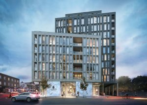 Uovo Boutique Residences - 5 preview 300x214