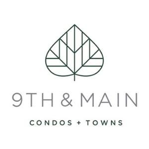 9th & Main Condos + Towns