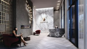 Uovo Boutique Residences - Lobby - Uovo Lobby 300x169