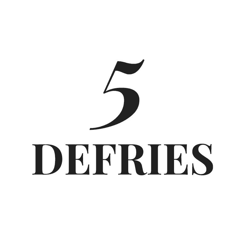 5 Defries Condos