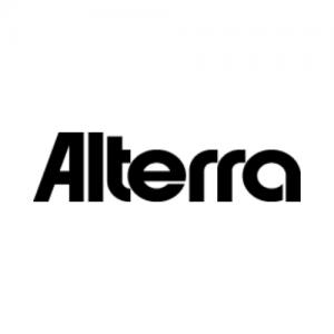 Alterra-Logo - Alterra Logo 300x300