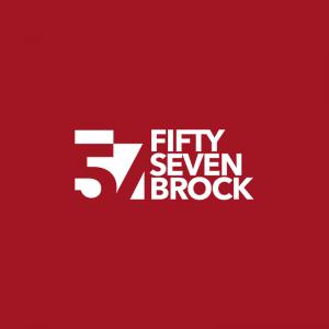 FiftySevenBrock - FiftySevenBrock 300x300
