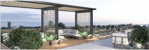 Outdoor Terrace - One28 OutdoorTerrace 300x101