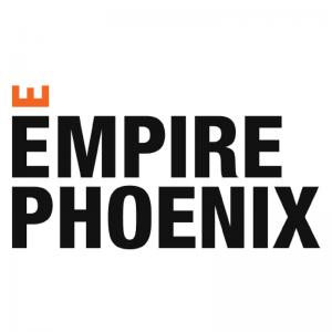 Phoenix-Logo - Phoenix Logo 300x300