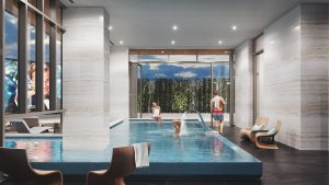 Central Condos - Central Pool3 300x169
