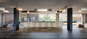 Lobby - Crosstown Lobby 300x136