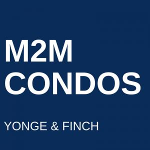 M2M Condos - M2M Condos 300x300