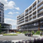 Saturday in Downsview Park 2 - COURTYARD 150x150