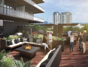 East Junction Condos Rooftop Terrace - EastJunctionRooftopTerrace 300x230