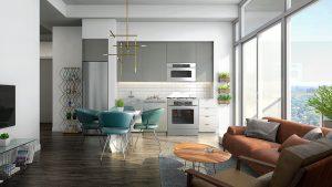 DTK Interior - Kitchen 300x169