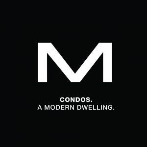 M Condos Logo - M Condos Logo 1 300x300