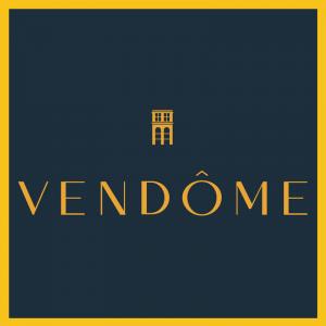 Vendome-Logo (2) - Vendome Logo 2 300x300