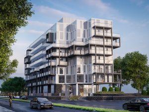M Condos Rendering - building rendering 2 300x225