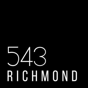 543 Richmond - 543 300x300