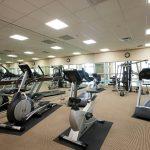 Grande Mirage - Fitness Room 150x150