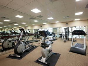 Fitness Room - Fitness Room 300x225