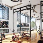Young Condos - Gym 150x150