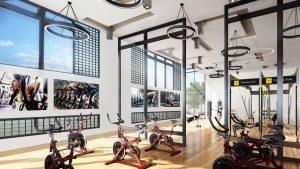 Gym - Gym 300x169