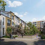 Keelesdale – Courtyard
