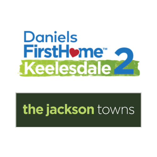 Daniels FirstHome Keelesdale 2 & The Jackson Towns