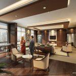 Grande Mirage - Lounge 150x150