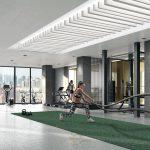 Prime Condos - Gym