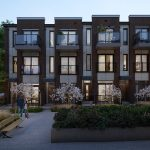 The Jackson Towns – Townhomes 1