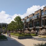 The Jackson Towns – Townhomes 2