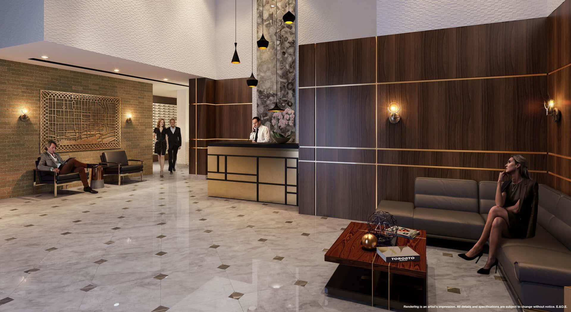 The Garden District Condominiums - PLANS & PRICES | PLATINUM VIP ACCESS