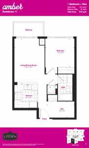 Residence 11 - Residence 11 182x300
